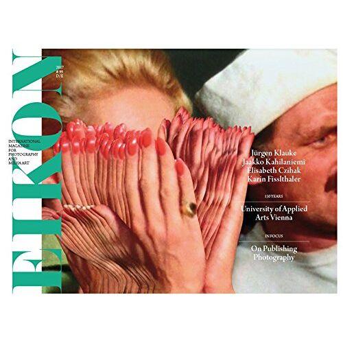 Österreichisches - EIKON # 99 - Preis vom 05.09.2020 04:49:05 h