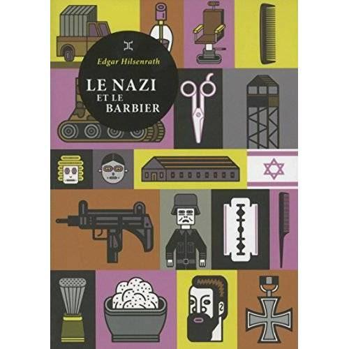 - Le nazi et le barbier - Preis vom 21.10.2020 04:49:09 h