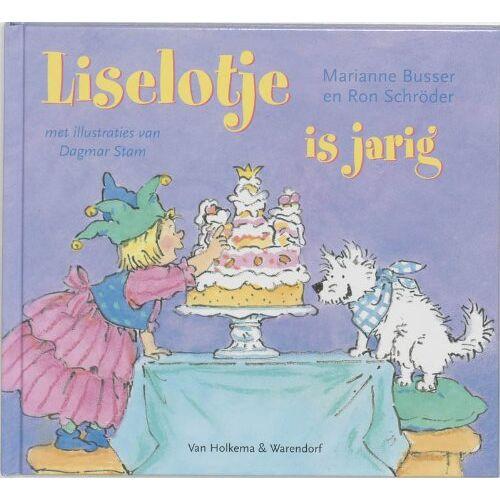 - Liselotje is jarig / druk 1 - Preis vom 16.04.2021 04:54:32 h
