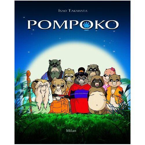 Isao Takahata - Pompoko - Preis vom 05.09.2020 04:49:05 h