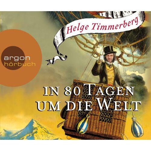 Helge Timmerberg - In 80 Tagen um die Welt - Preis vom 03.12.2020 05:57:36 h