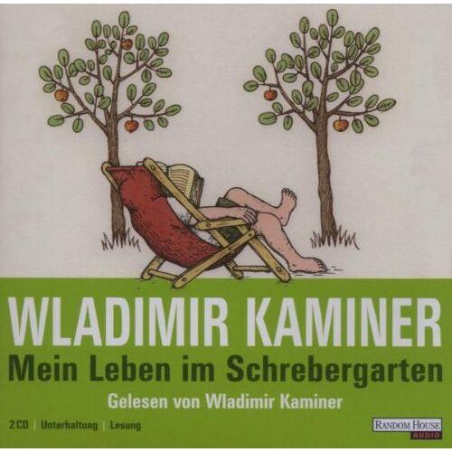 - Mein Leben im Schrebergarten - Preis vom 19.01.2021 06:03:31 h