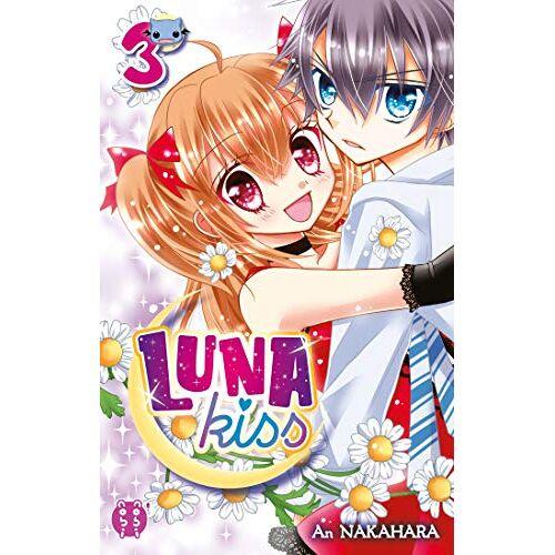 - Luna Kiss T03 (Luna Kiss (3)) - Preis vom 21.10.2020 04:49:09 h