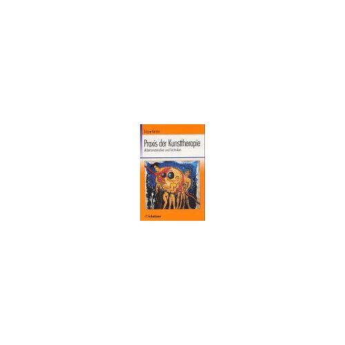 - Praxis der Kunsttherapie. Arbeitsmaterialien und Techniken - Preis vom 25.10.2020 05:48:23 h