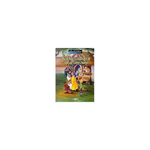 Walt Disney - Schneewittchen und die 7 Zwerge - Preis vom 17.04.2021 04:51:59 h