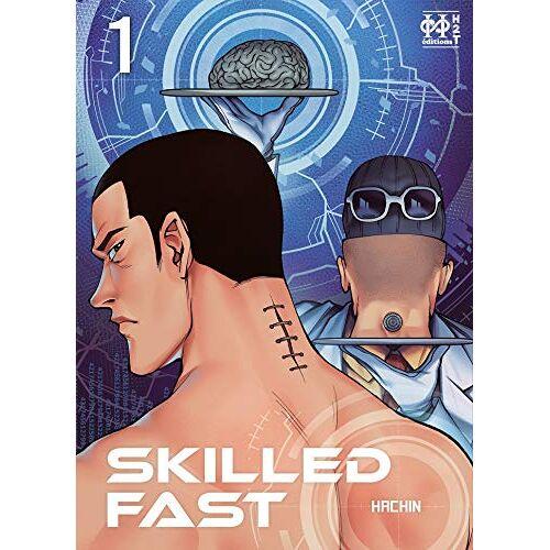 - SkilledFast T01 - Preis vom 16.04.2021 04:54:32 h