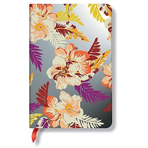 - Aloha Lokahi - Notizbuch Mini Liniert - Paperblanks - Preis vom 05.09.2020 04:49:05 h