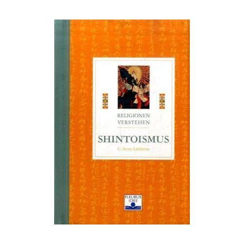 Littleton, C. Scott - Shintoismus - Preis vom 20.10.2020 04:55:35 h