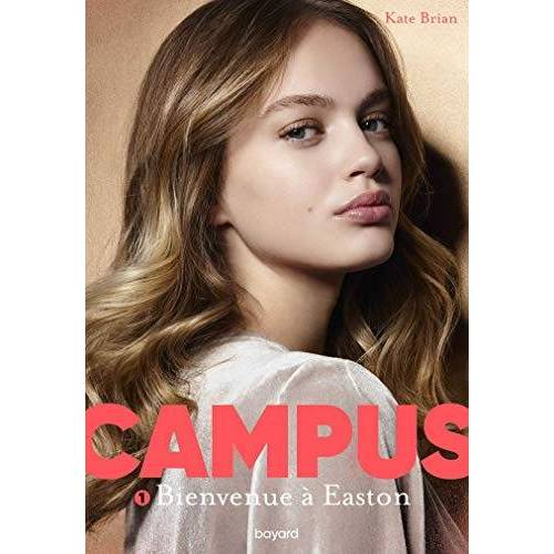 - Campus, Tome 01: Bienvenue à Easton (Campus (1)) - Preis vom 10.05.2021 04:48:42 h