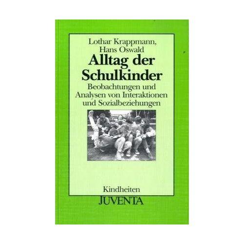 Krappmann - Krappmann, Alltag der Schulkinder - Preis vom 21.10.2020 04:49:09 h