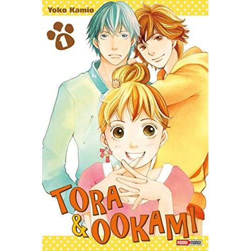 Yoko Kamio - Tora & Ookami, Tome 1 : - Preis vom 03.05.2021 04:57:00 h