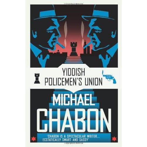 Michael Chabon - The Yiddish Policemen's Union - Preis vom 19.01.2020 06:04:52 h