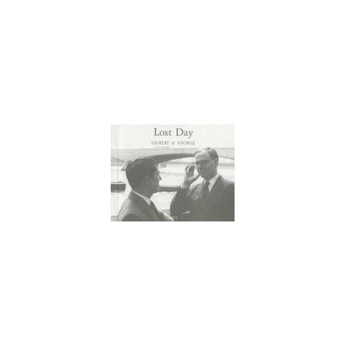 Obrist, Hans Ulrich - Lost Day - Preis vom 19.04.2021 04:48:35 h