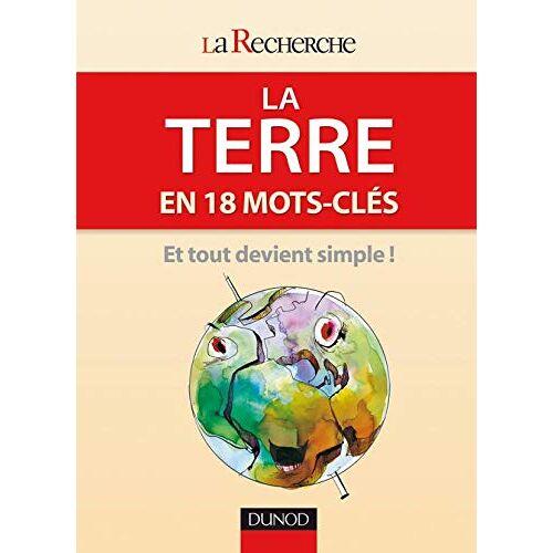 Fabienne Lemarchand - La terre en 18 mots-clés - Preis vom 23.01.2021 06:00:26 h