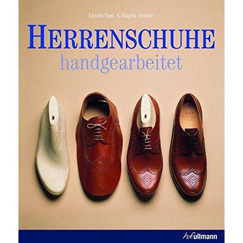 Laszlo Vass - Herrenschuhe - Preis vom 15.05.2021 04:43:31 h