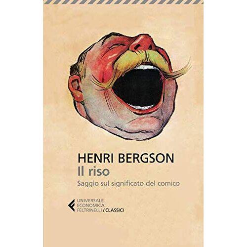 Henri Bergson - Il riso - Preis vom 06.09.2020 04:54:28 h