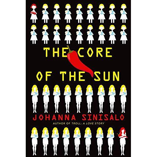 Johanna Sinisalo - The Core of the Sun - Preis vom 18.04.2021 04:52:10 h