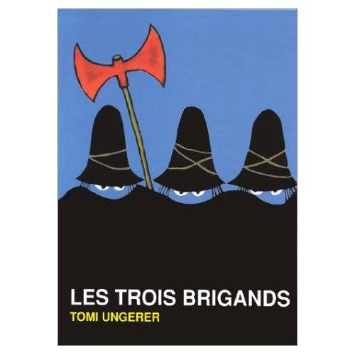 Tomi Ungerer - Trois brigands (les) - Preis vom 20.10.2020 04:55:35 h