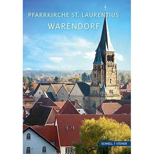 - Warendorf: Kath. Pfarrkirche St. Laurentius - Preis vom 08.05.2021 04:52:27 h