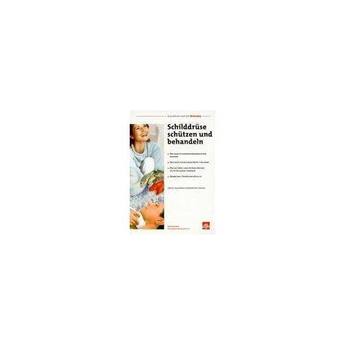 Christiane Eckert-Lill - Schilddrüse schützen und behandeln: Wie man Schilddrüsenkrankheiten erkennt. Was man gegen einen Kropf tun kann. Wie die Über- und Unterfunktion heute ... zur Überprüfung der eigenen Schilddrüse - Preis vom 19.04.2021 04:48:35 h