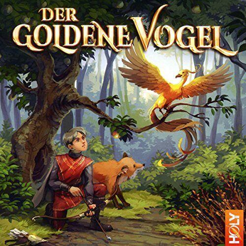- Holy Klassiker 30 - Der Goldene Vogel - Preis vom 15.04.2021 04:51:42 h