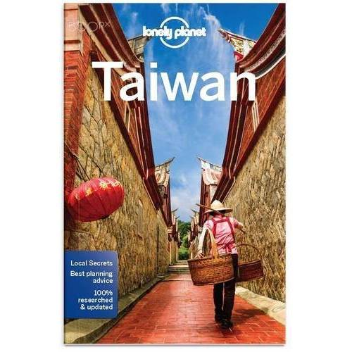 Piera Chen - Taiwan (Lonely Planet Taiwan) - Preis vom 16.04.2021 04:54:32 h