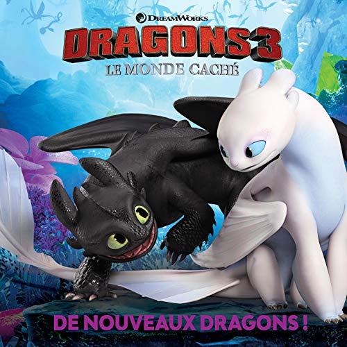 - Dragons 3, le monde caché : De nouveaux dragons ! - Preis vom 14.04.2021 04:53:30 h