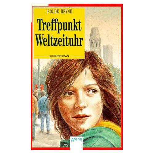 Isolde Heyne - Treffpunkt Weltzeituhr - Preis vom 22.02.2020 06:00:29 h