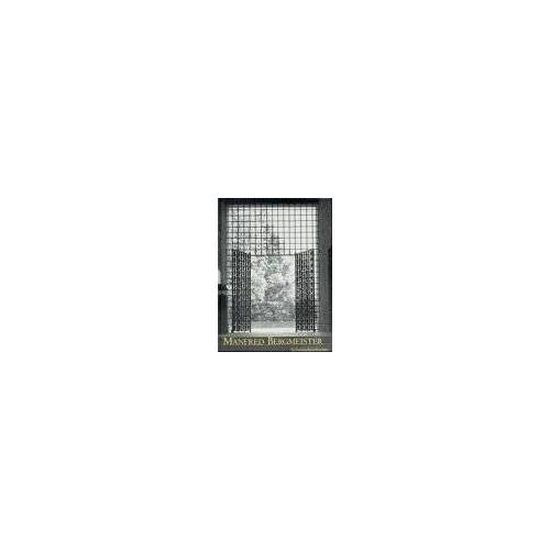 Manfred Bergmeister - Manfred Bergmeister: Schmiedearbeiten - Preis vom 17.04.2021 04:51:59 h