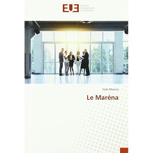 Fode Maréna - Maréna, F: Maréna (OMN.UNIV.EUROP.) - Preis vom 28.02.2021 06:03:40 h