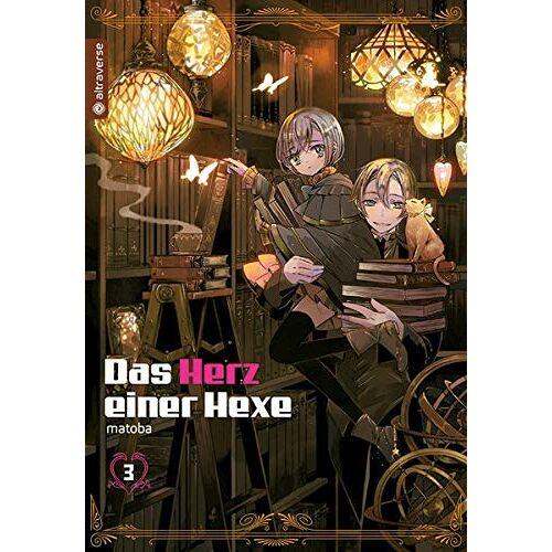 matoba - Das Herz einer Hexe 03 - Preis vom 17.10.2020 04:55:46 h