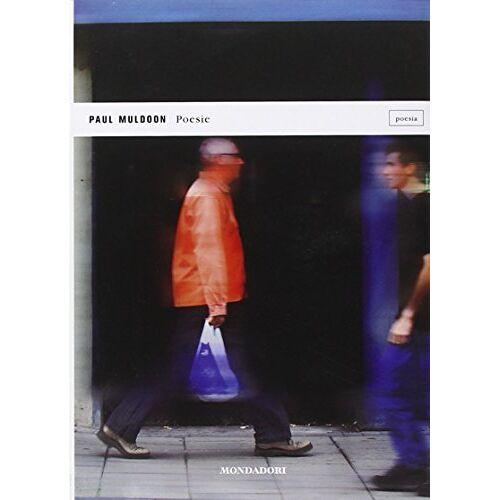 Paul Muldoon - Poesie - Preis vom 18.10.2020 04:52:00 h