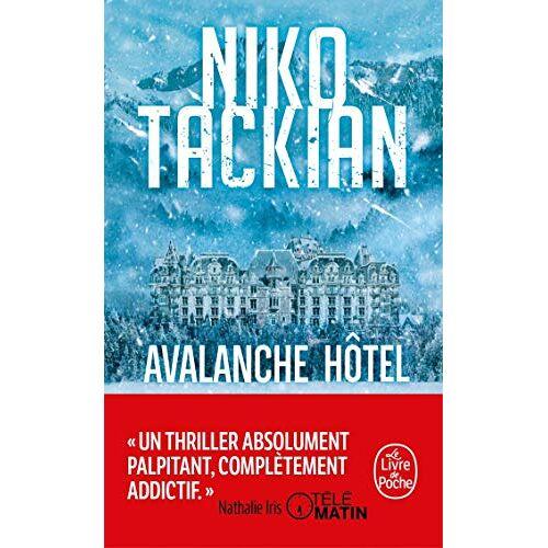 - Avalanche Hôtel (Thrillers) - Preis vom 11.05.2021 04:49:30 h