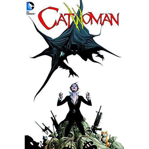 Genevieve Valentine - Catwoman: Bd. 7: Catwoman Eternal - Preis vom 24.02.2021 06:00:20 h