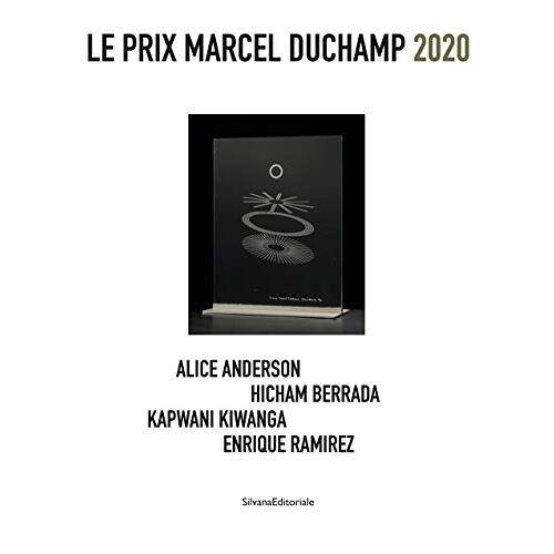 Dario Cimorelli - Le Prix Marcel Duchamp 2020 - Preis vom 07.05.2021 04:52:30 h