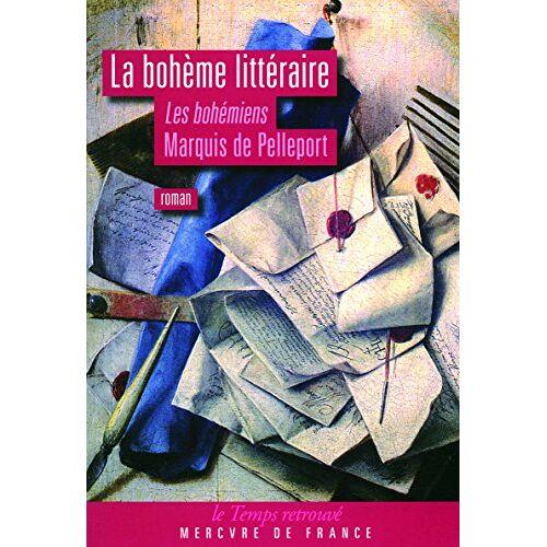 Marquis de Pelleport - Les Bohémiens - Preis vom 21.10.2020 04:49:09 h