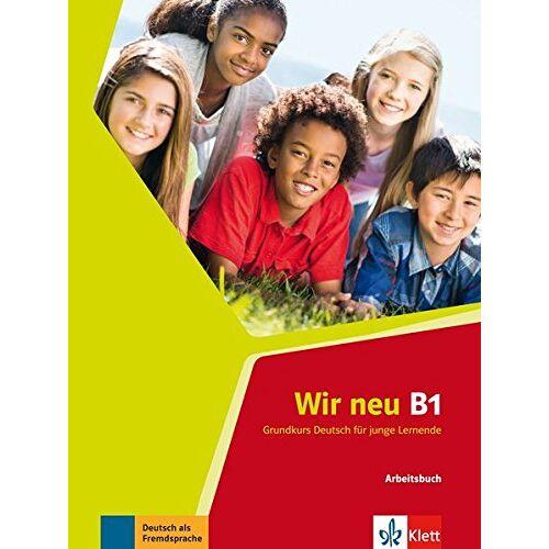 Motta G. - Wir neu B1: Arbeitsbuch - Preis vom 01.11.2020 05:55:11 h