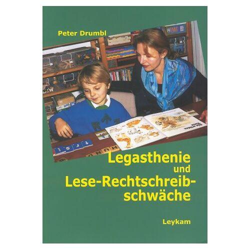 Peter Drumbl - Legasthenie und Lese-Rechtschreibschwäche - Preis vom 11.05.2021 04:49:30 h