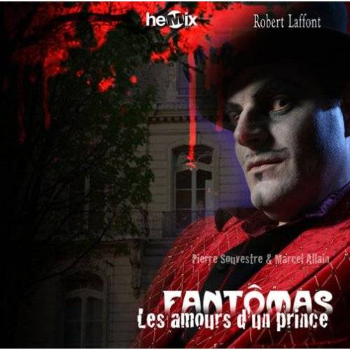 - FANTOMAS : LES AMOURS D'UN PRINCE - Preis vom 11.05.2021 04:49:30 h
