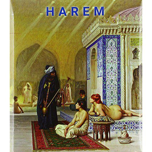 - Harem - Preis vom 13.04.2021 04:49:48 h