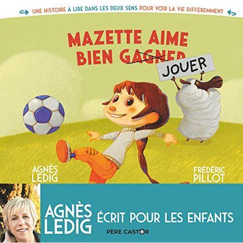 Agnès Ledig - Mazette aime jouer / Mazette aime gagner - Preis vom 11.05.2021 04:49:30 h