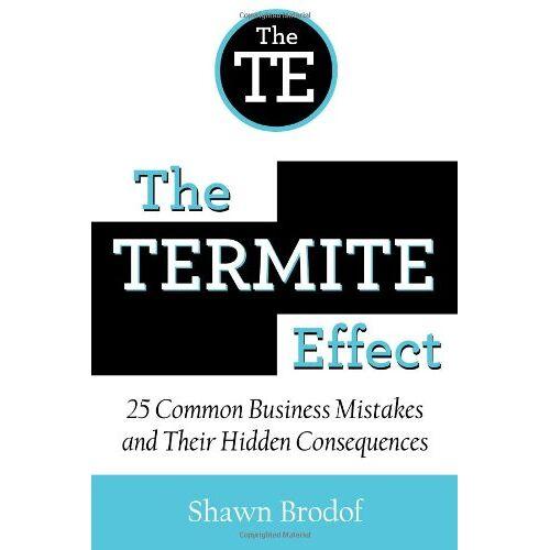 Shawn Brodof - The Termite Effect - Preis vom 18.04.2021 04:52:10 h