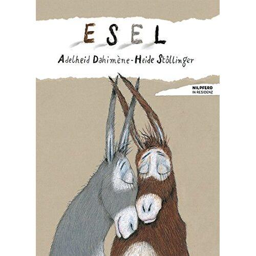 Adelheid Dahimène - Esel - Preis vom 27.02.2021 06:04:24 h