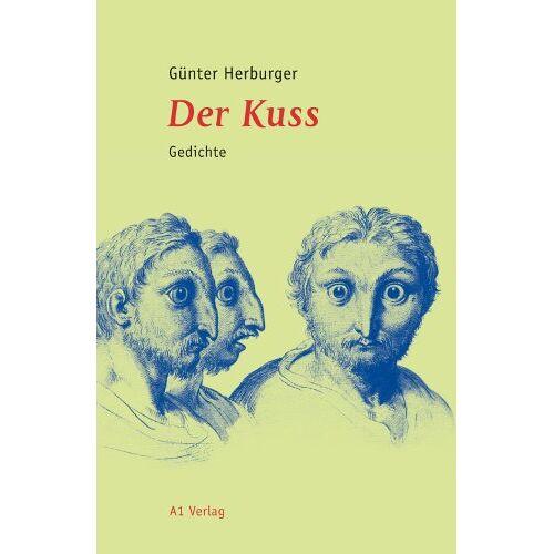Günter Herburger - Der Kuss - Preis vom 06.09.2020 04:54:28 h