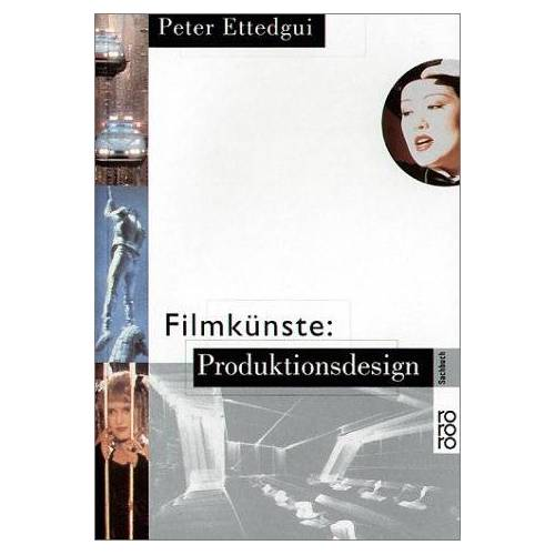 Peter Ettedgui - Filmkünste: Produktionsdesign - Preis vom 05.05.2021 04:54:13 h