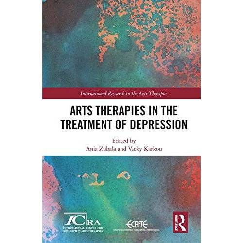 Ania Zubala - Arts Therapies in the Treatment of Depression (International Research in the Arts Therapies, Band 3) - Preis vom 29.10.2020 05:58:25 h