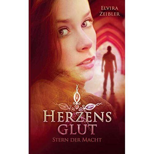 Elvira Zeißler - Herzensglut: Stern der Macht 1 - Preis vom 07.04.2021 04:49:18 h