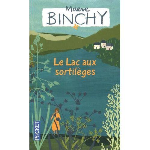 Maeve Binchy - Le Lac aux sortilèges - Preis vom 26.01.2021 06:11:22 h