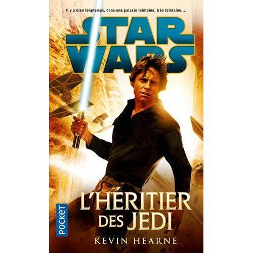- L'héritier des Jedi - Preis vom 03.03.2021 05:50:10 h