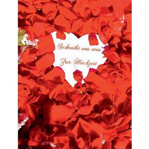 Danita Molina - Schreibt uns was: Das Hochzeits-Gästebuch - Preis vom 09.04.2020 04:56:59 h